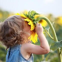 organic flower fertilizer
