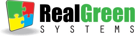 real green systems, lawn care marketing