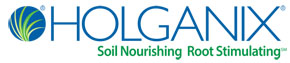 HOLGANIX The Natural Green Solutio