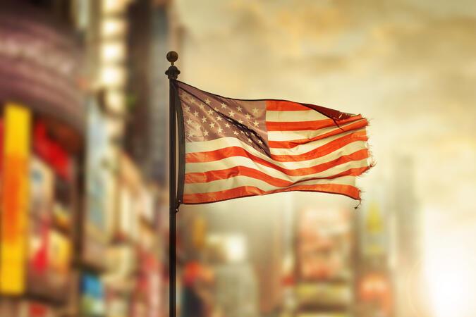 Dollarphotoclub-_american_flag
