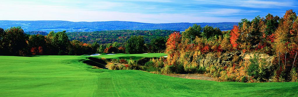 organic golf course management