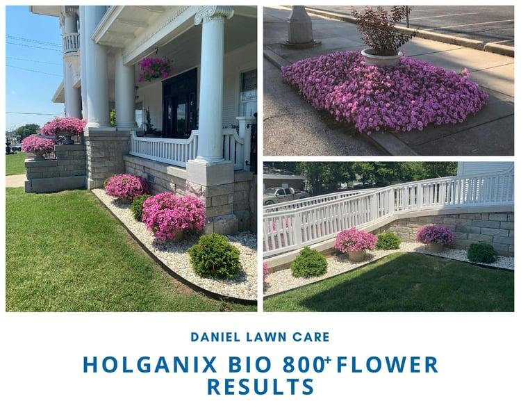 Daniel Lawn Care 2