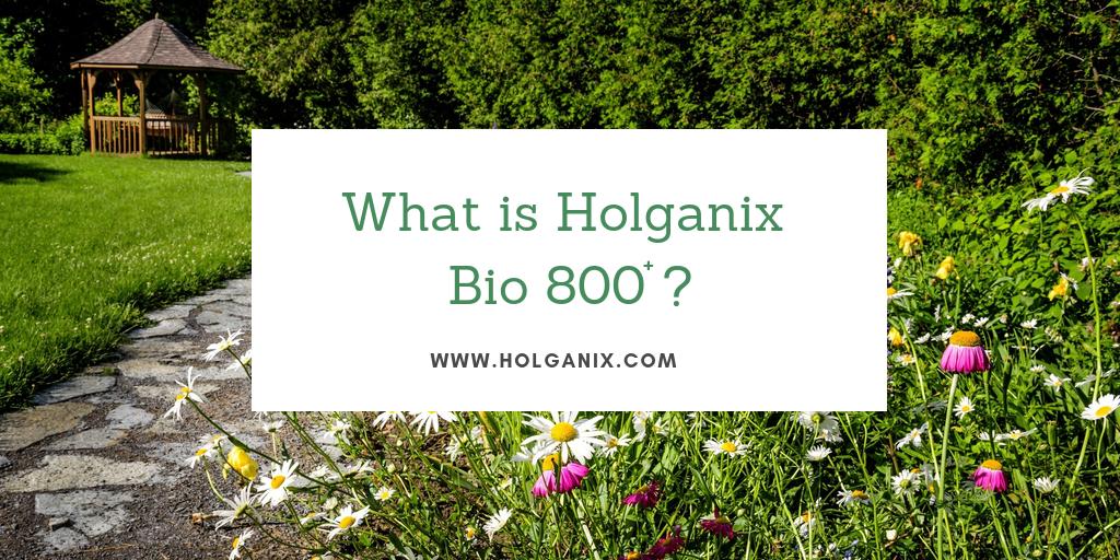 Holganix Bio 800