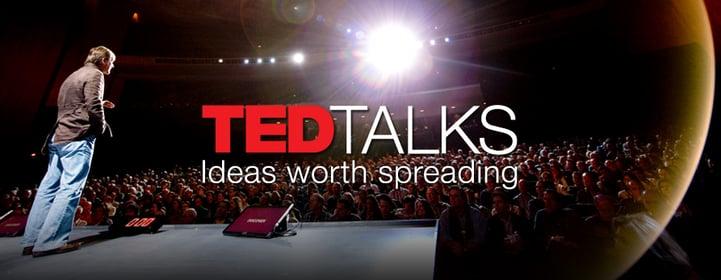 soil TED TALK