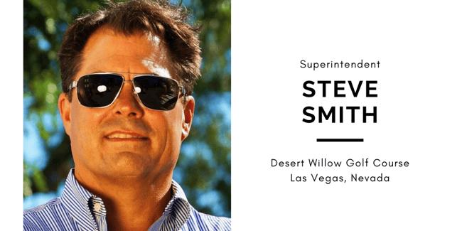 Steve Smitth