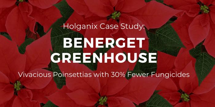 Holganix case study