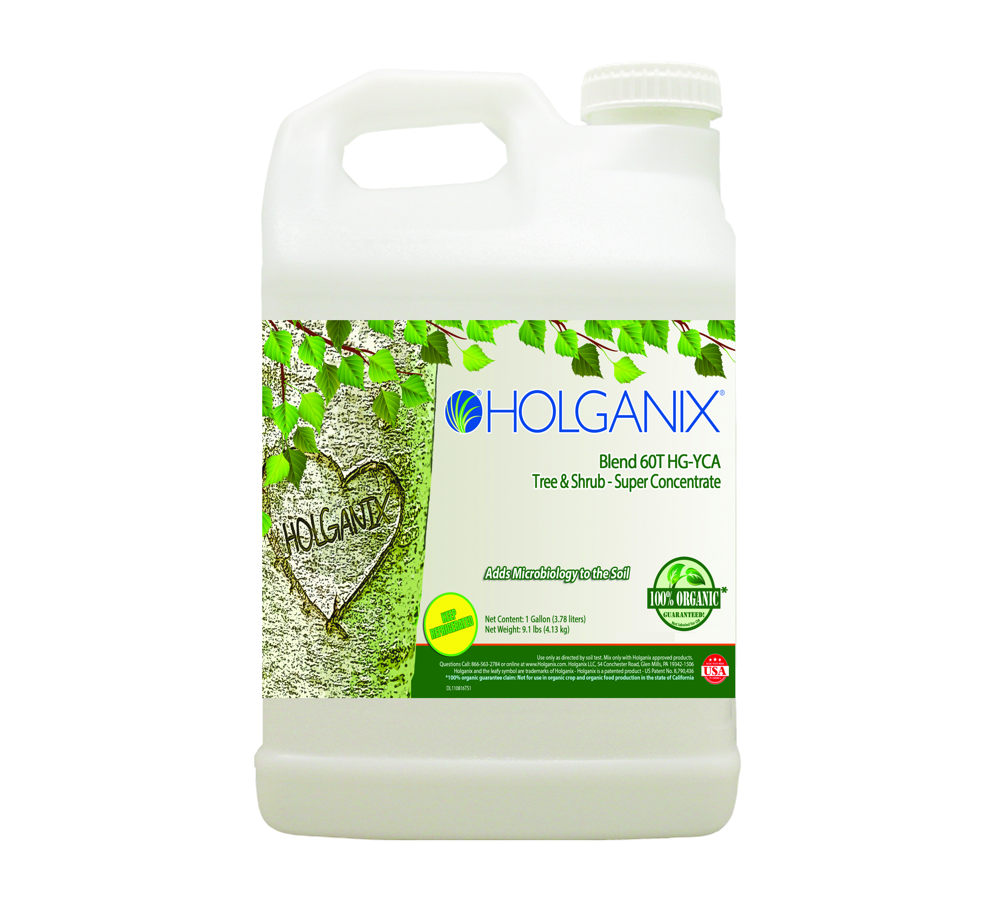 Holganix Tree & Shrub