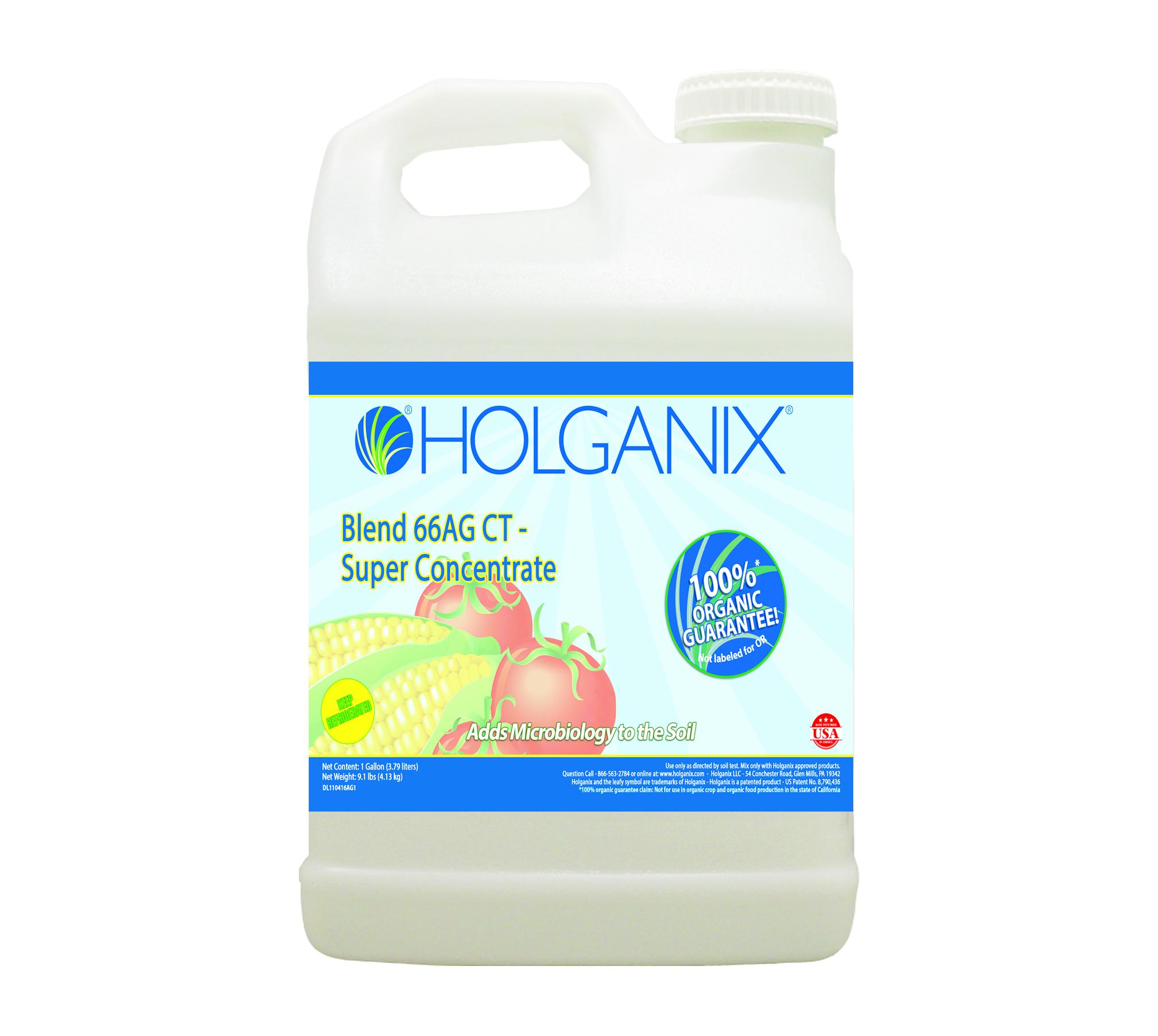 Holganix Ag