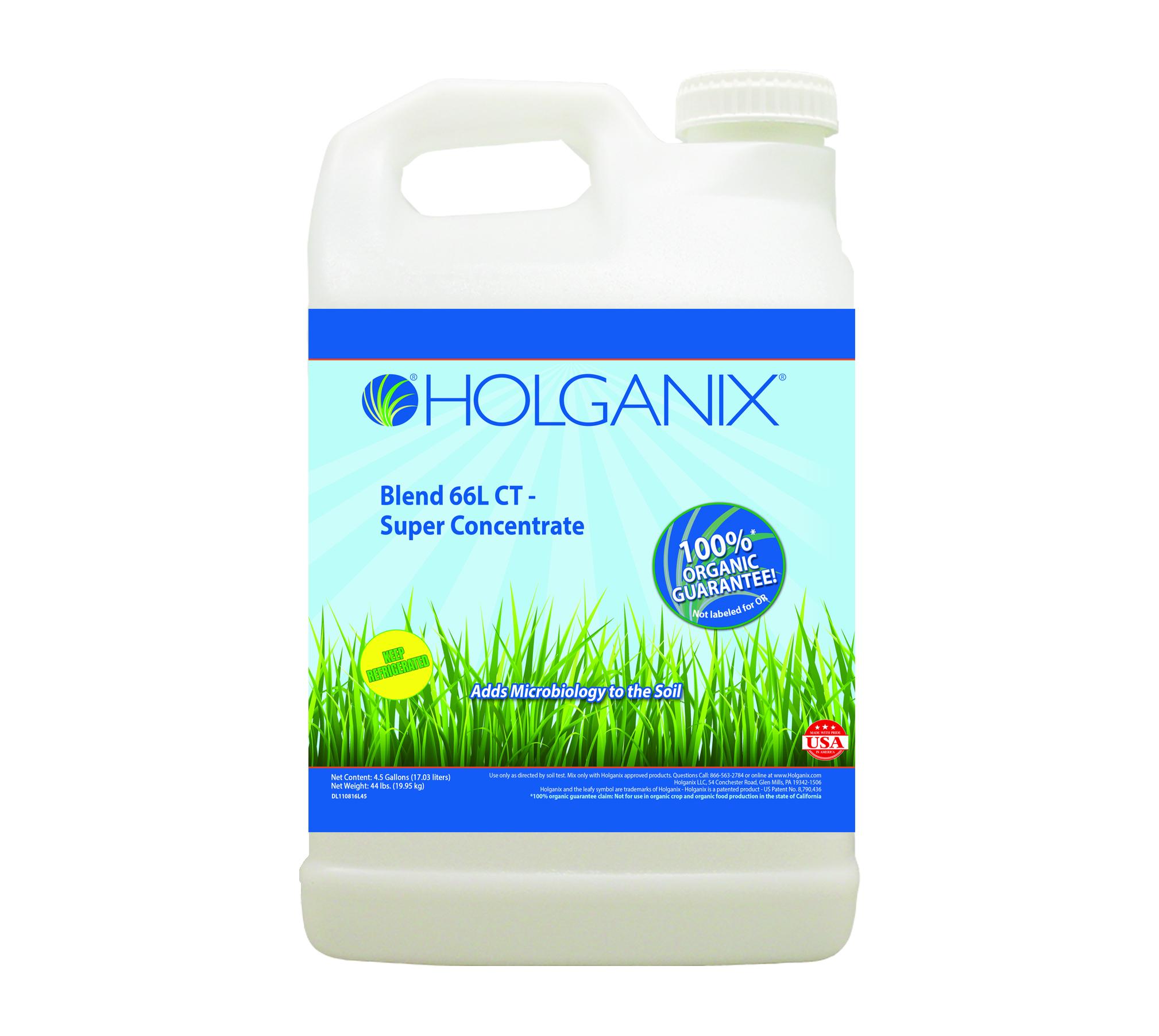Holganix Lawn