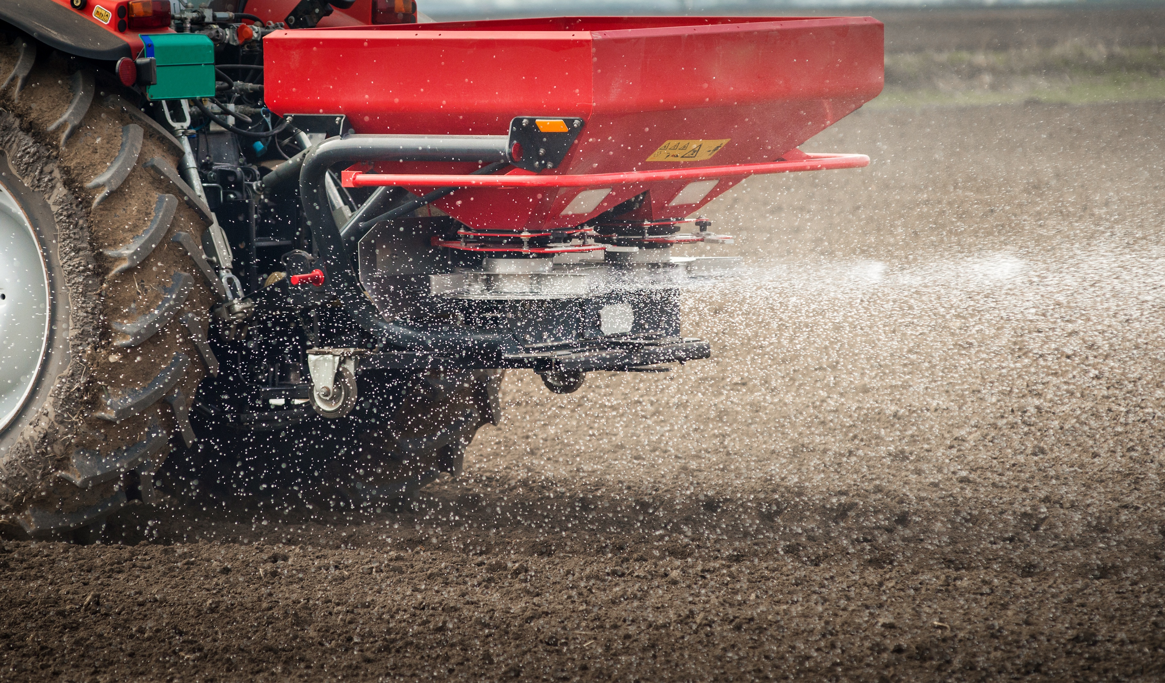 types of fertilizer
