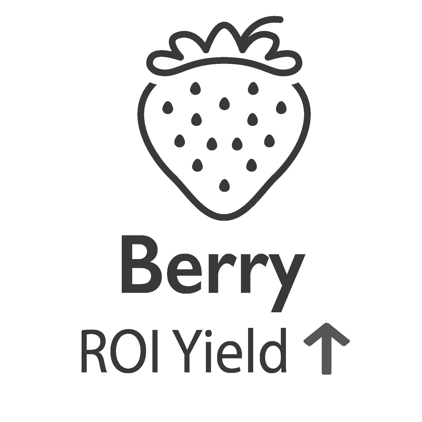 Berry ROI