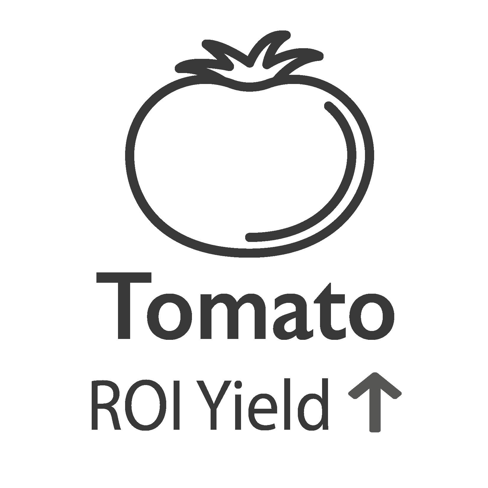 Tomato ROI