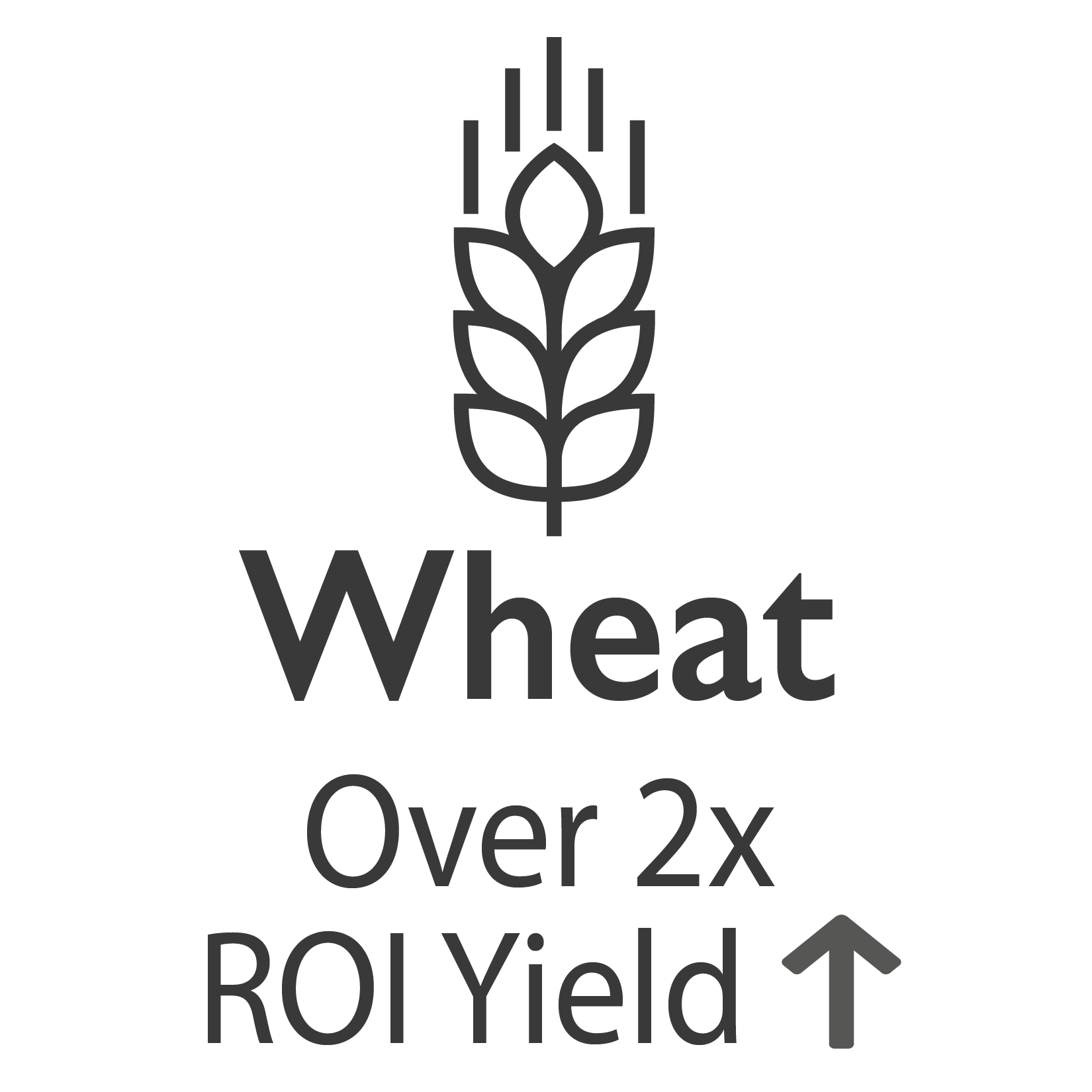 Wheat ROI Yield