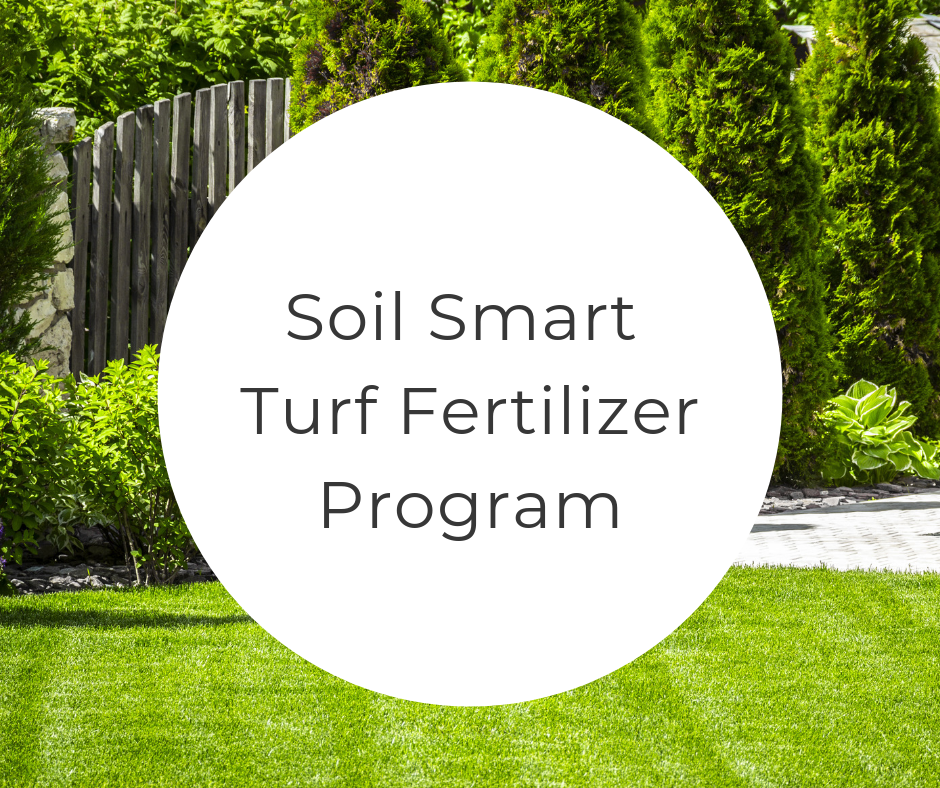 soil smart fertilizer