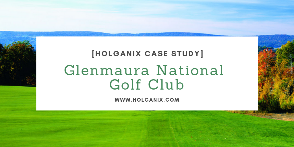Glenmaura national golf club