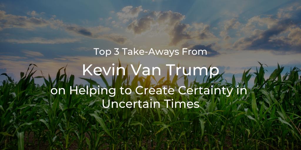 Kevin Van Trump