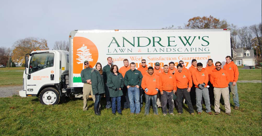grow your lawn care company