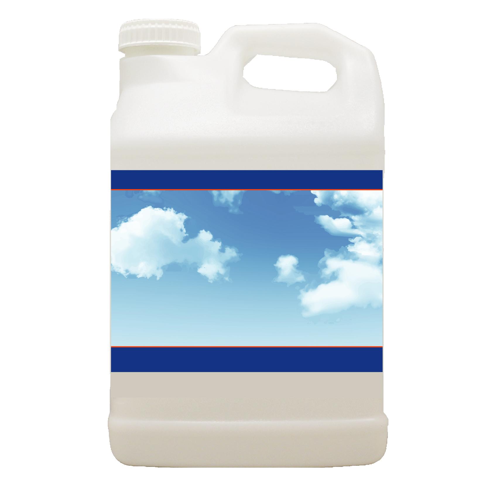 holganix blue sky jug